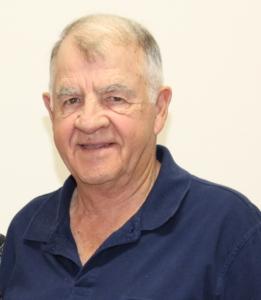 Jim Dodd