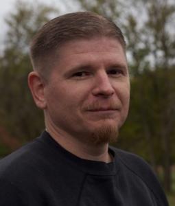 Russ Lekberg