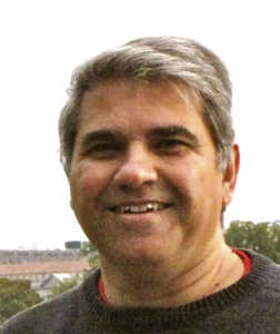 Pastor Adrian Das