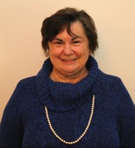 Sharon Boomer