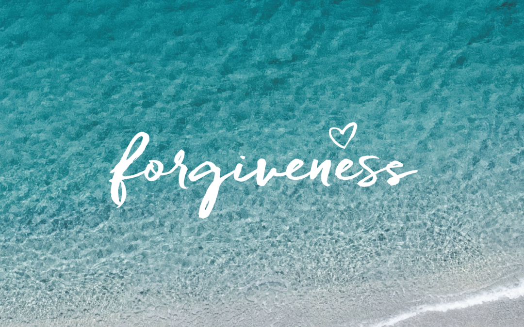 With God There Is Forgiveness! A Study in God's Gospel