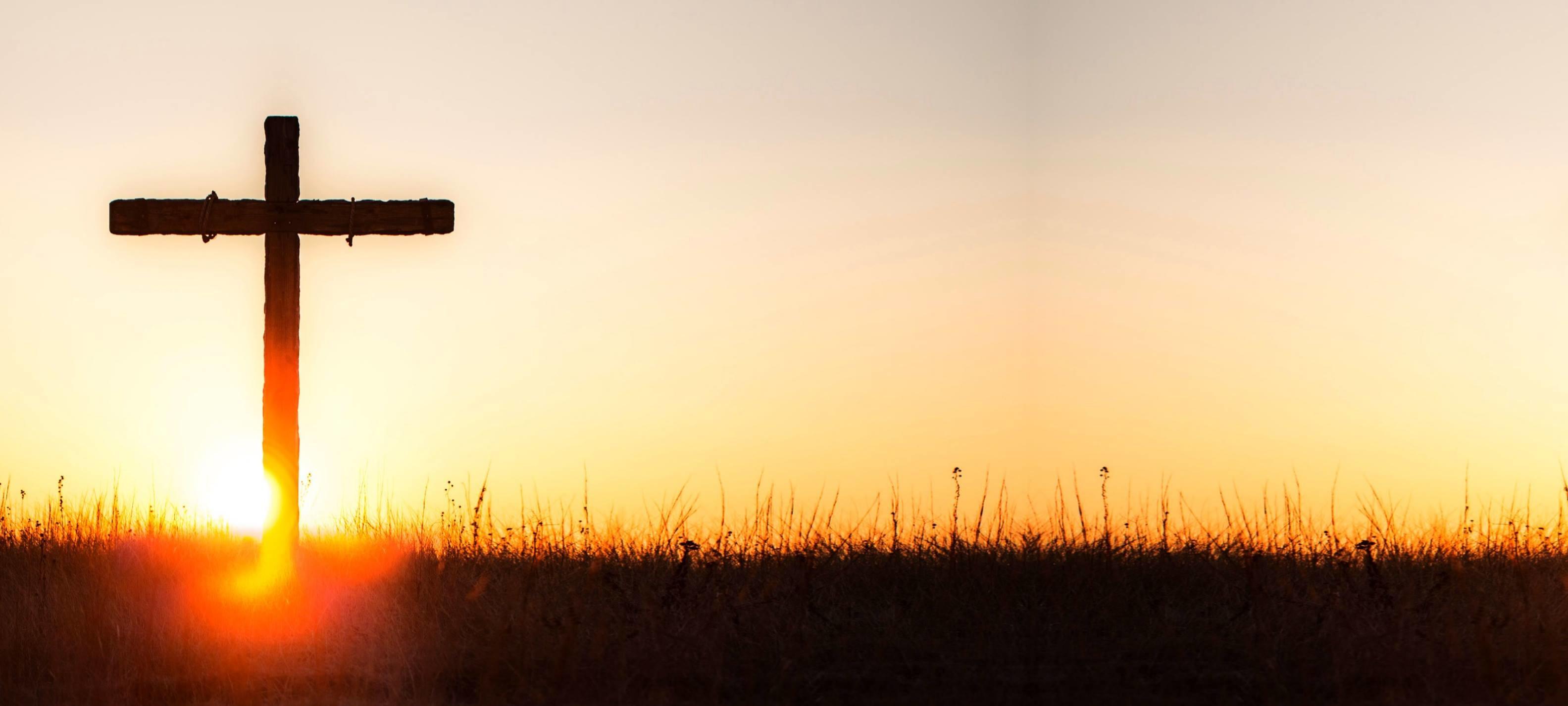 Gospel Fullness at the Cross
