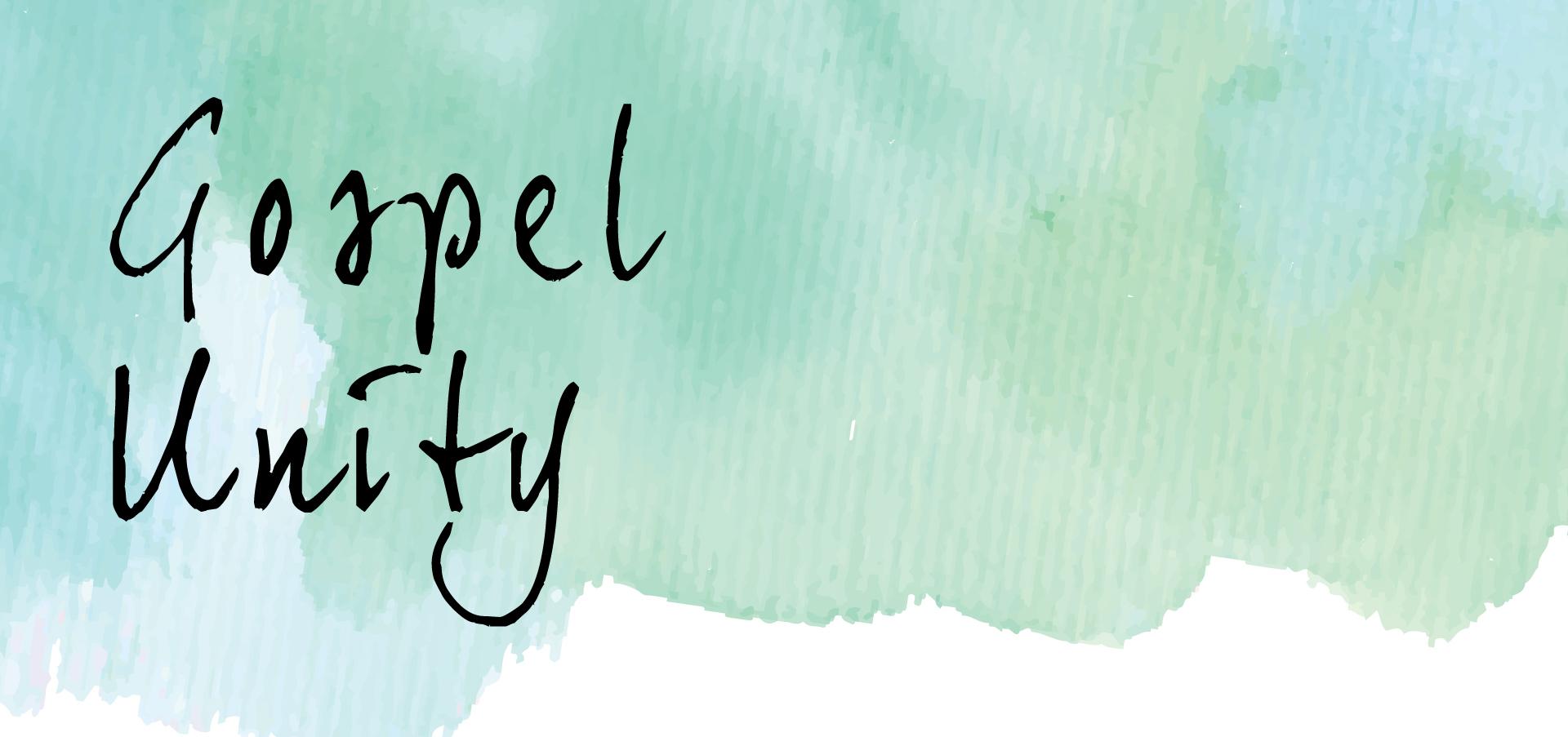 Delight – Gospel Unity