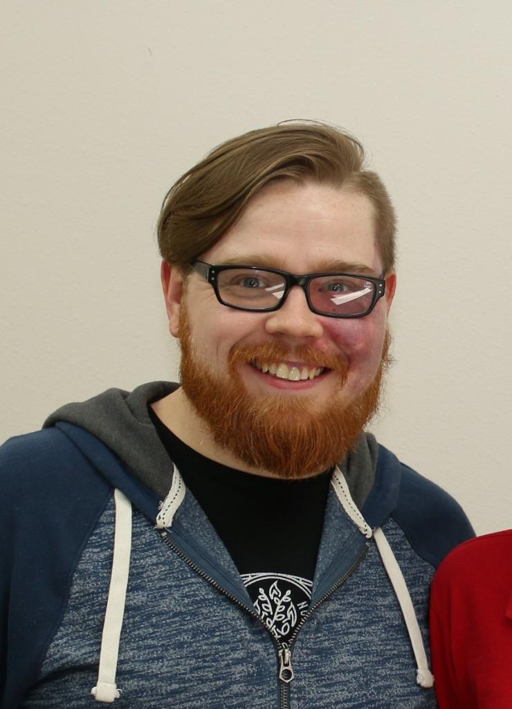 Brian Coleson