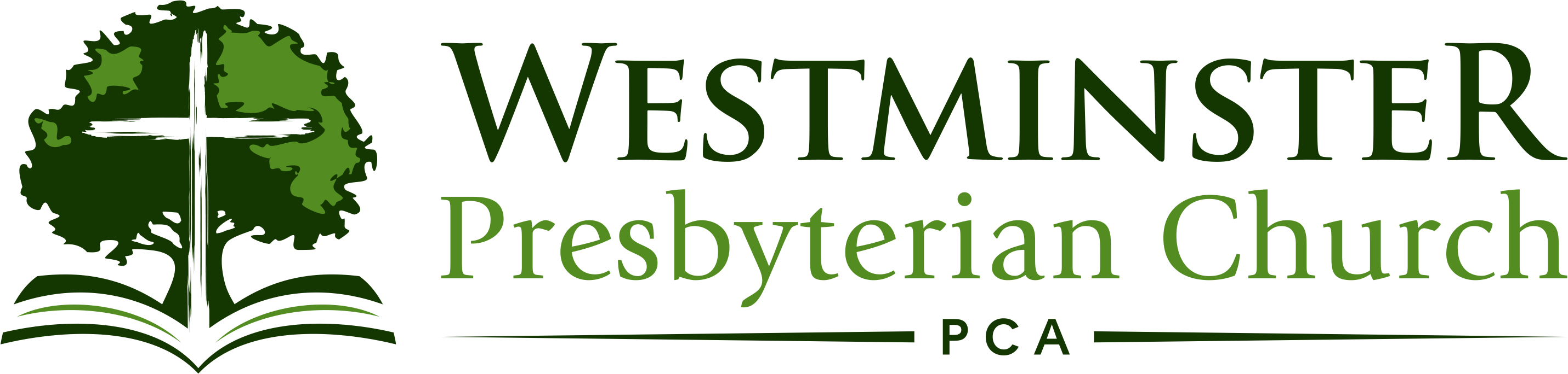 Westminster Presbyterian Church Logo