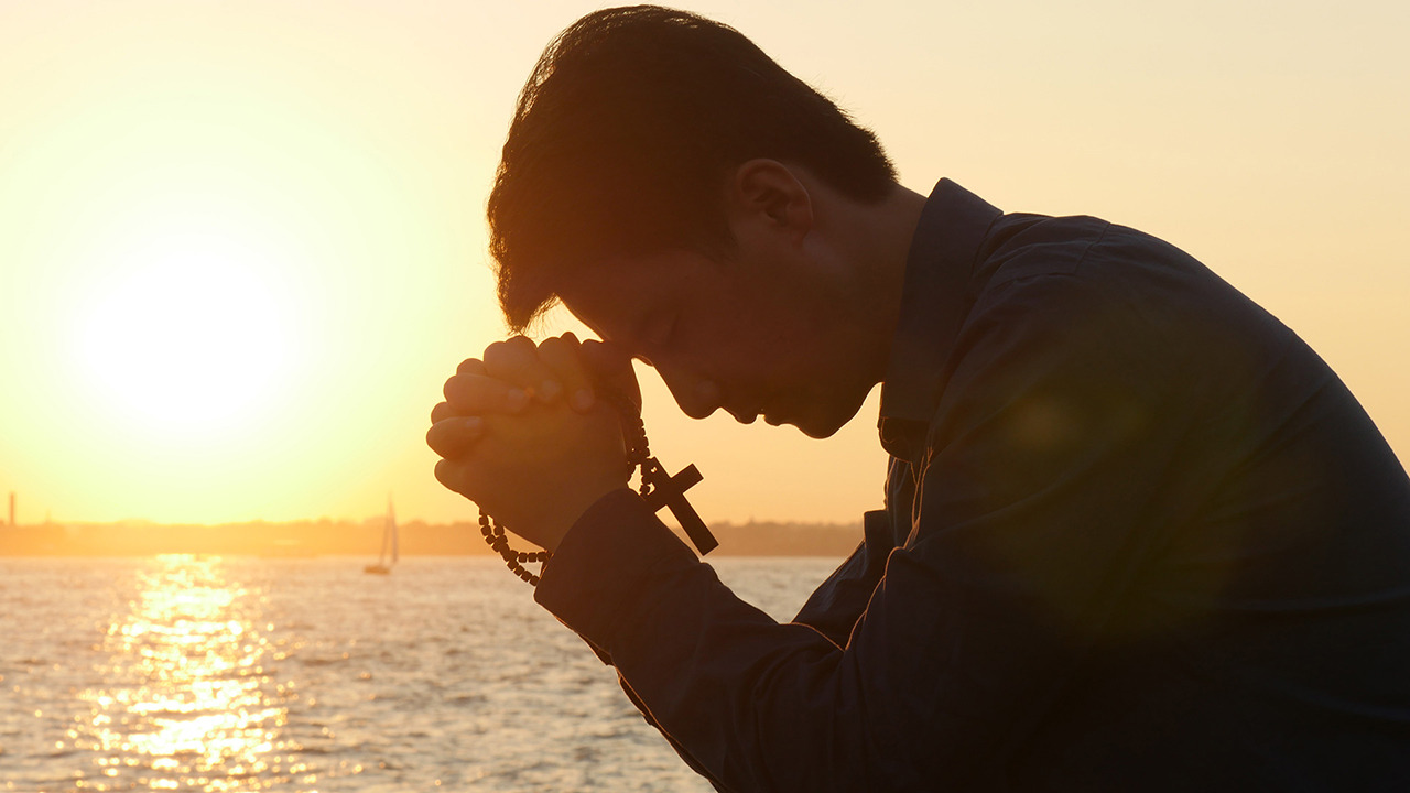 Take It to the Lord in Prayer Pt. 2