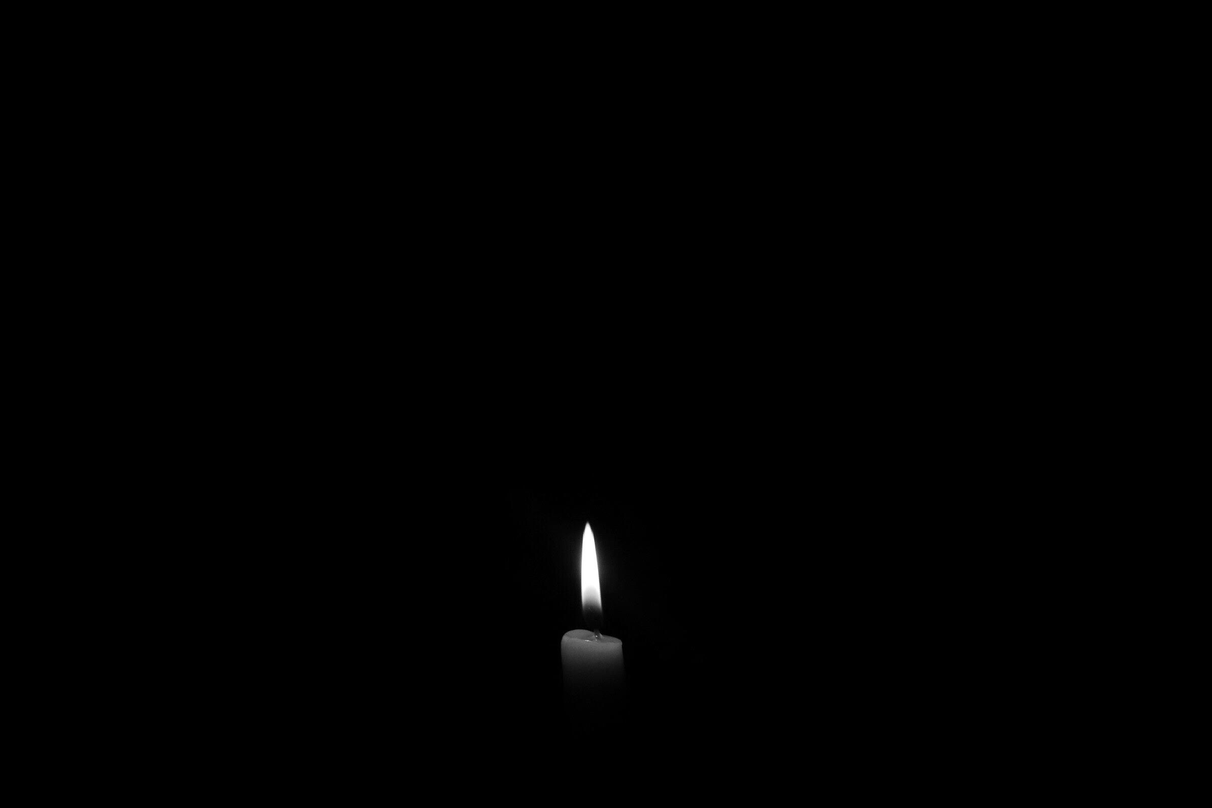 Light In Our Darkness